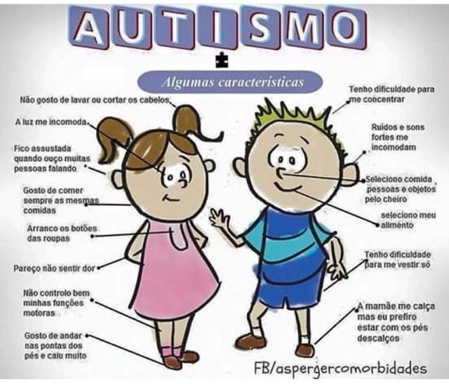 autismo foto