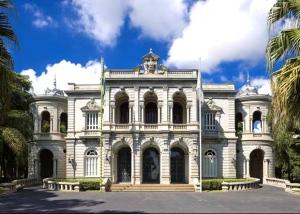Palácio da Liberdade-MG