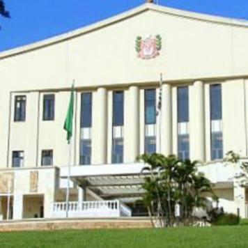 Palácio dos Bandeirantes-SP