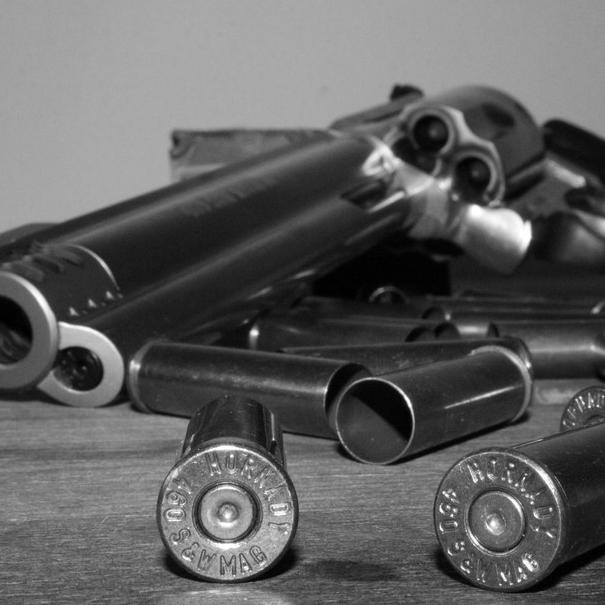 revolver taurus 32