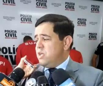 delegado Carlos