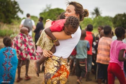 missão africa