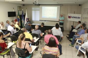 reunião PMU